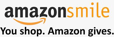 Amazon Smile supporting the Byron Saunders Foundation