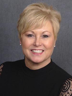 Suzanne Rucker